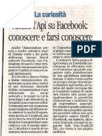 API Gorizia Su Facebook Mess Ven 01.07.09