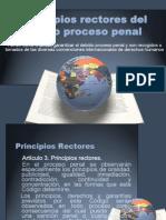 Principios Rectores del Nuevo Sistema de Justicia Penal en Baja California`