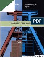 Cadison p&Id Designer