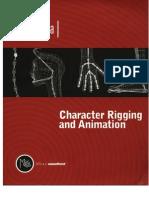 3374429 Learning Maya Character Rigging and Animation