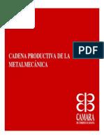 Cadena Metalmecanica