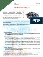 PTB FactSheet