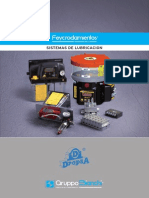 Rodamientos Feyc Distribudor de Dropsa