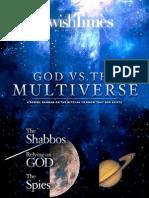 Jewishtimes - VOL. XI NO. 18 -- JUNE 15, 2012
