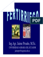 Microsoft PowerPoint - 01-Fertirriego_Introducción