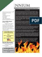 July, 2009 Newsletter