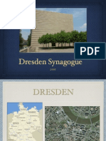 Dresden Synagogue
