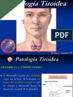 Patologia Tiroidea