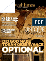 Jewishtimes Vol. Xi No 13 -- March 16, 2012