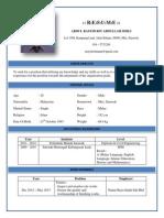 AE501 Communicative English 3