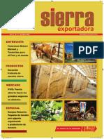 Sierra Exportadora, Revista Institucional N° 02