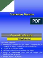 comandos linuxX
