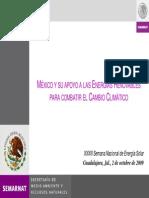 Conferencia Magistral Ing Juan Rafael Elvira Quesada