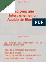 03 Factores Que Intervienen en Un AE