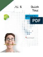 Atlas.ti 6.0 Quick Tour