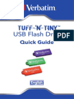Tuff 'n' Tiny Quick Guide