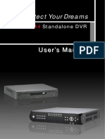Hr 04 User Manual