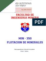 FLOTACION DE MINERALES TEXTO COMPLETO.pdf