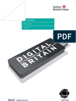 Digital Britain