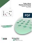 Compact Optimized (Twido Altivar Magelis and Preventa_EN)Control Remote