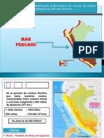 El mar del Perú