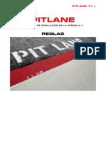 reglamento piotlane