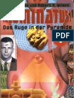 Illuminatus 1 - Das Auge in der Pyramide