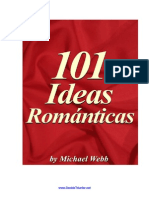 Bonus 101 Ideas Romanticas