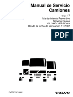 manual service volvo fm fh v2 trucks wiring diagrams components rh es scribd com