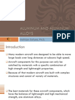 6. Aluminum and Aluminum Alloys