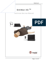 SimMan 3G Service Manual