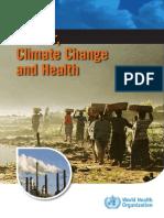 Gender Climate Change Health Final