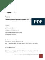 20100324 PM ModellingSimpleObject01