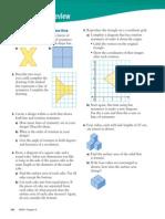 mathlinks9 final review ch1-11 textbook