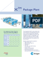 470_actifloc Package Plant