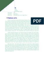 Apresiasi novel Belenggu