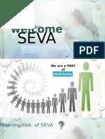 SEVA Organization