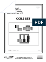 Coils-Set-Manual-SF-8616-and-SF-8617 en Español
