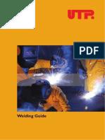 UTP Welding Handbook English