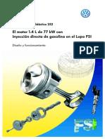 Motor+1.4+Con+Inyeccion+Directa+de+Gasolina+en+El+VW+Lupo+FSI