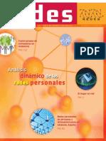 Revista Redes Vol15 2008