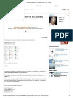 TV Satelital _ Satelites Con FTA