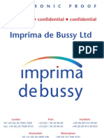 Peninsular Gold Ltd Security Cover As At June'23 2005
