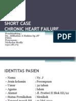 Short Case CHF