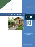 Programacion Viv Tipo Club