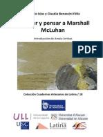 145113123 Conocer y Pensar a Marshall McLuhan