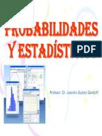 TEMA 1 Estadistica