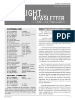 ISLE Newsletter July 2011