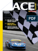 Race Issue 5
