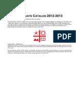 2012-2013_GraduateCatalog